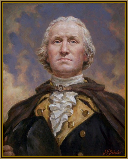 Portraits George Washington (34)