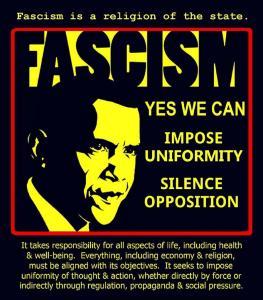 ObamaFASCISM