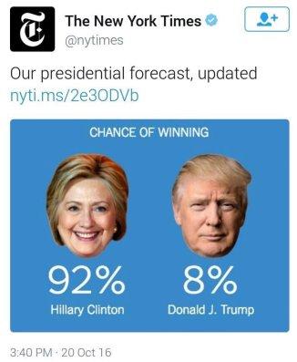 ny times fake news